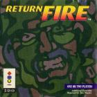 Return Fire 3DO