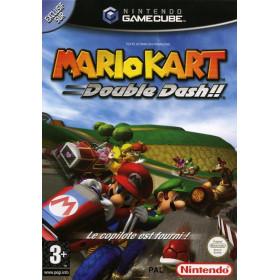 Mario Kart Double Dash GC