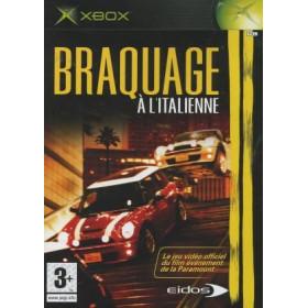 Braquage à l'italienne Xbox
