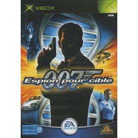 007 : Espion pour Cible XBOX