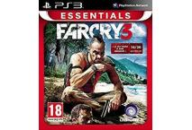 Far Cry 3 Edition Essentials PS3