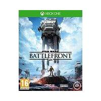 Star Wars : Battlefront XboxOne