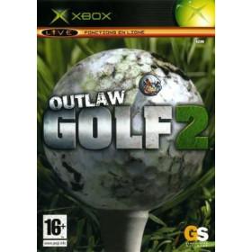 Outlaw Golf 2 Xbox
