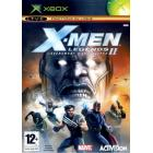X-Men Legends II :...