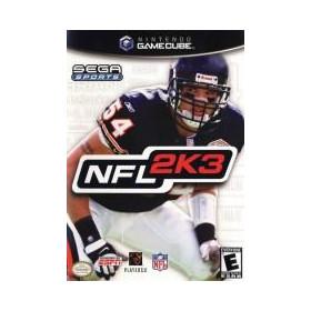 NFL 2K3 GC