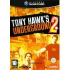 Tony Hawk's Underground 2 GC