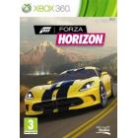Forza Horizon Xbox360