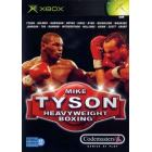 Mike Tyson Heavyweight...