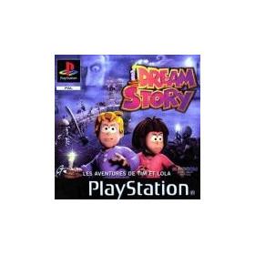 Dream Story PSX