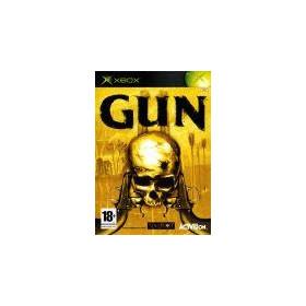 Gun XBOX