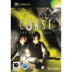 Curse : The Eye of Isis XBOX