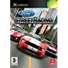 Ford Street Racing Xbox