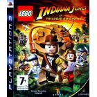 LEGO Indiana Jones : La...