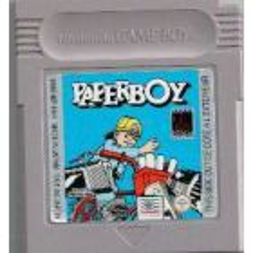 Paperboy GB