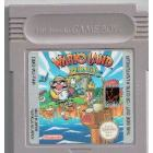 Wario Land : Super Mario Land 3 GB