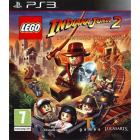 LEGO Indiana Jones 2 :...