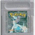 Pokémon Version Argent GB