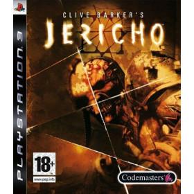 Clive Barker's Jericho...