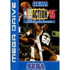 NBA Action '95 Starring...
