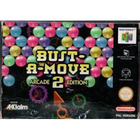 Bust-A-Move 2 Arcade...