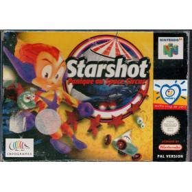 Starshot : Panique Au Space...