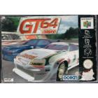 Gt 64 Championship Edition N64
