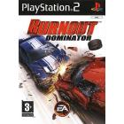Burnout Dominator [Platinum...