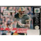 NFL Quarterback Club 2000 N64