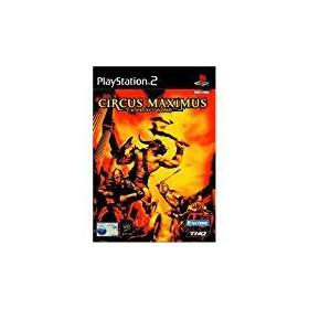Circus Maximus Chariot Wars...