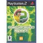Collection Quizz Sport PS2