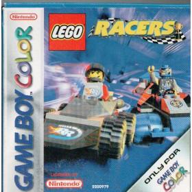 LEGO Racers GBC