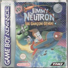 Jimmy Neutron : Un Garçon...