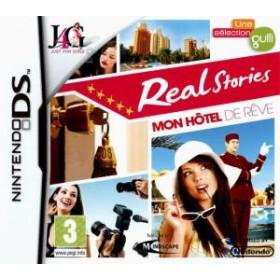Real Stories : Mon Hôtel de...