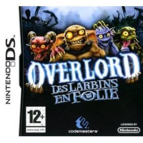 Overlord : Les Larbins en...
