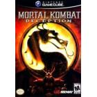 Mortal Kombat Mystification GC