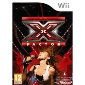 X-Factor Wii