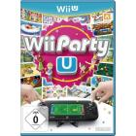 Wii Party U WiiU