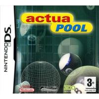 Actua Pool DS