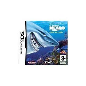 Le Monde de Nemo DS