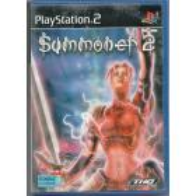 Summoner 2 PS2