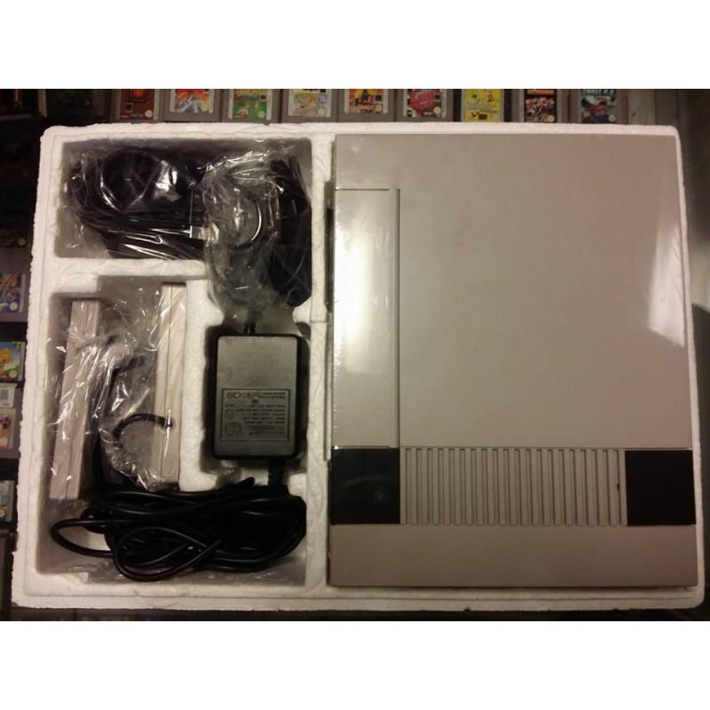 Console NES Pack Super Mario 3