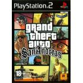 Grand Theft Auto : San...