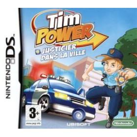 Tim Power : Justicier dans...