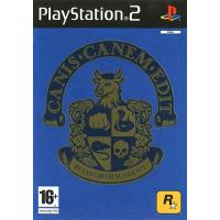 Canis Canem Edit Bullworth Academy PS2