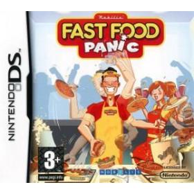 Fast Food Panic DS