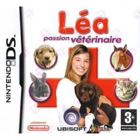 Léa Passion Vétérinaire DS