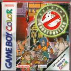 Extreme Ghostbusters GBC
