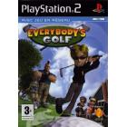 Everybody's Golf PS2