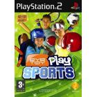 EyeToy : Play Sports PS2
