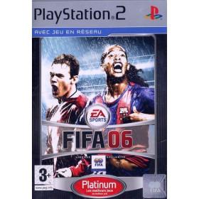 FIFA 06 (Platinium) PS2